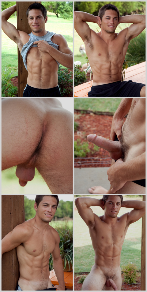5'6″ Toby is my dream boy with his perfect athletic body, ...