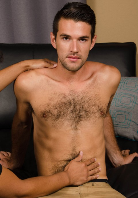 SpunkWorthy Furry Frat Boy Derek 1
